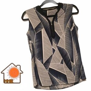 Tail Activewear Tunic Sports Active Sleeveless Top